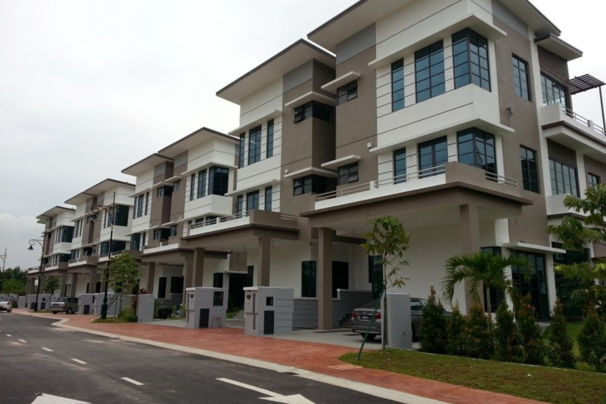 Jelutong Heights Photo Gallery 5