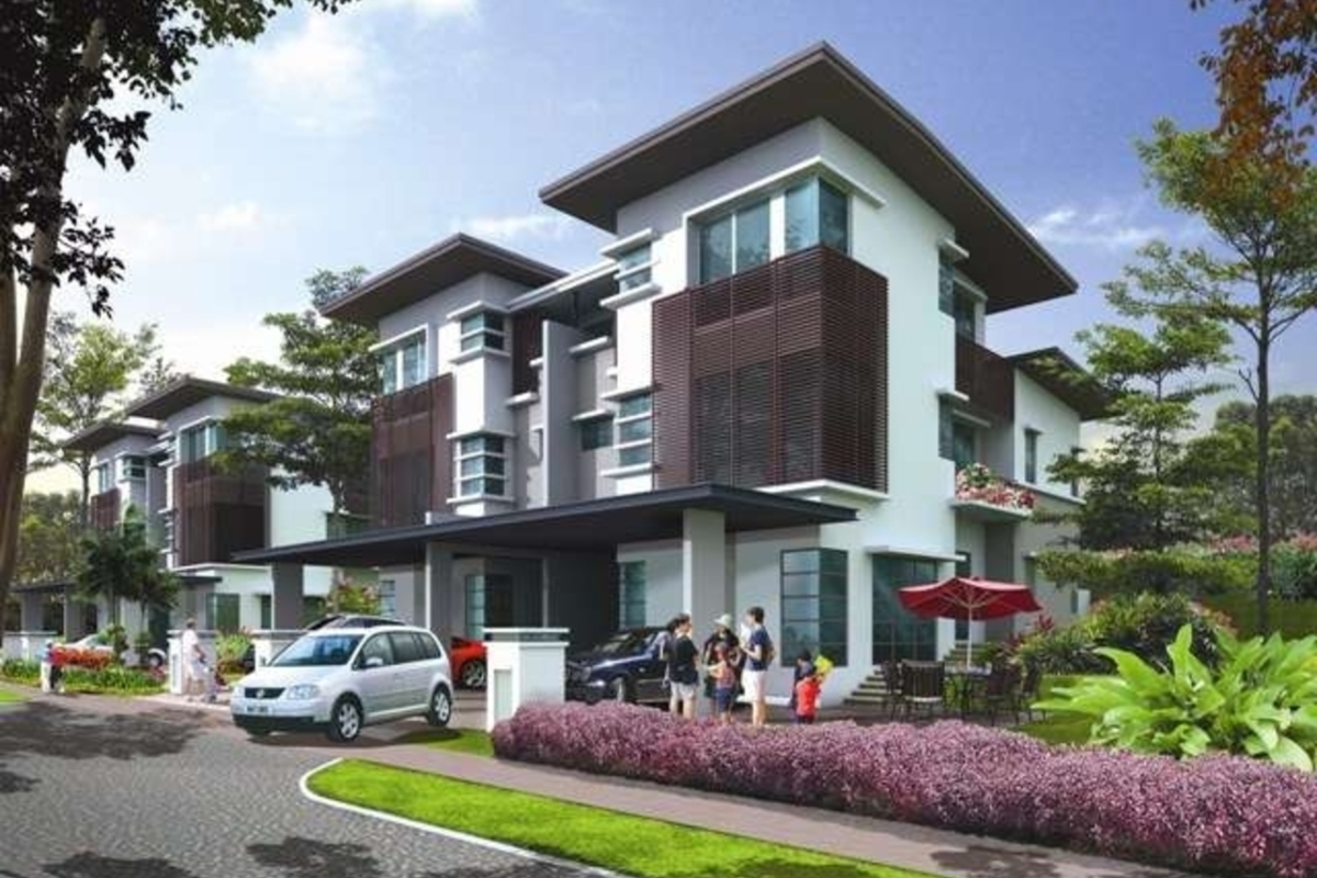 Jelutong Heights Photo Gallery 4