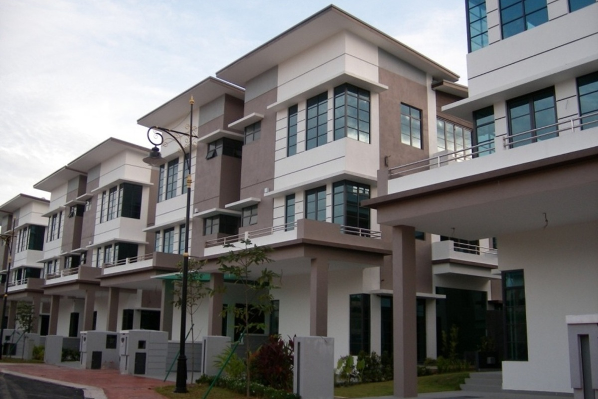 Jelutong Heights Photo Gallery 6