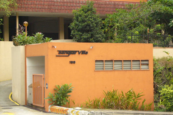 Bangsar Villa's cover picture