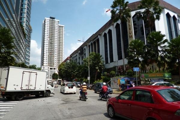 Bangsar Utama's cover picture