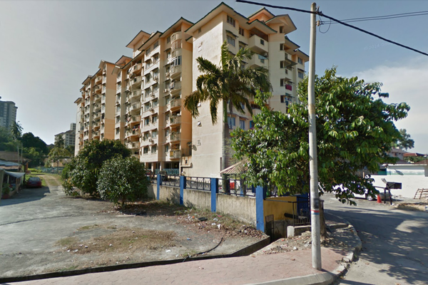 Permai Apartment's cover picture