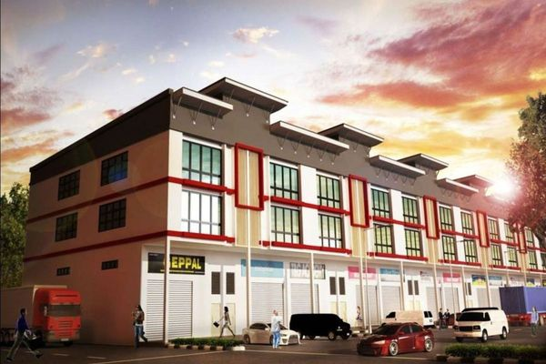 LCH Industrial Park's cover picture