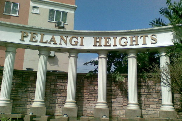 Pelangi Heights's cover picture
