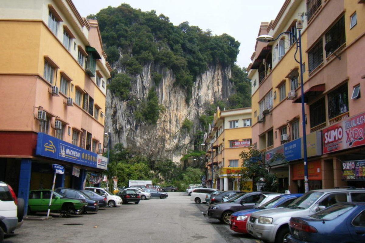 Sunway Batu Caves Photo Gallery 5