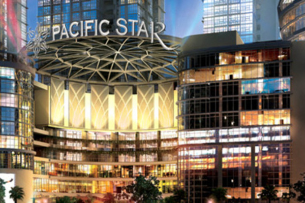 Pacific Star's cover picture