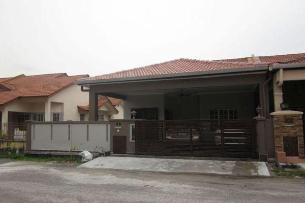 Mutiara Bukit Raja 2's cover picture