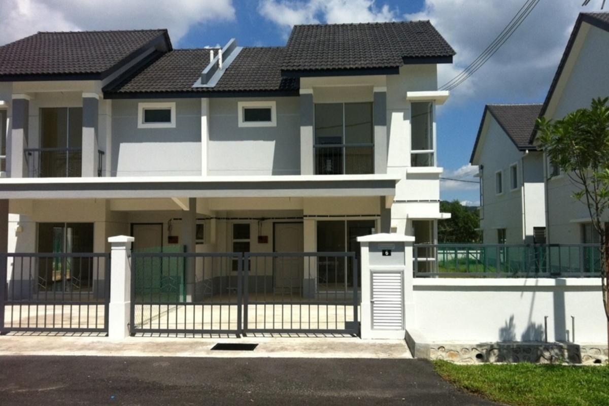 Bandar Puncak Alam Photo Gallery 1