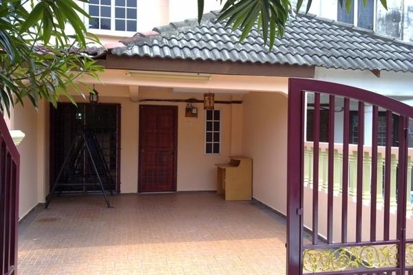 Porch small