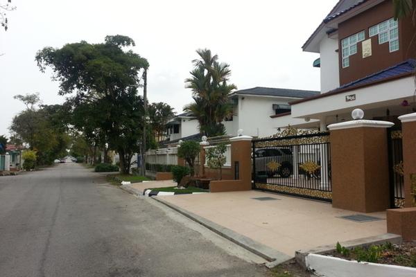 Taman Klang Jaya's cover picture