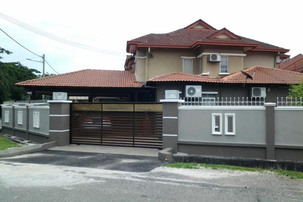 Bandar Bukit Tinggi 2 in Klang