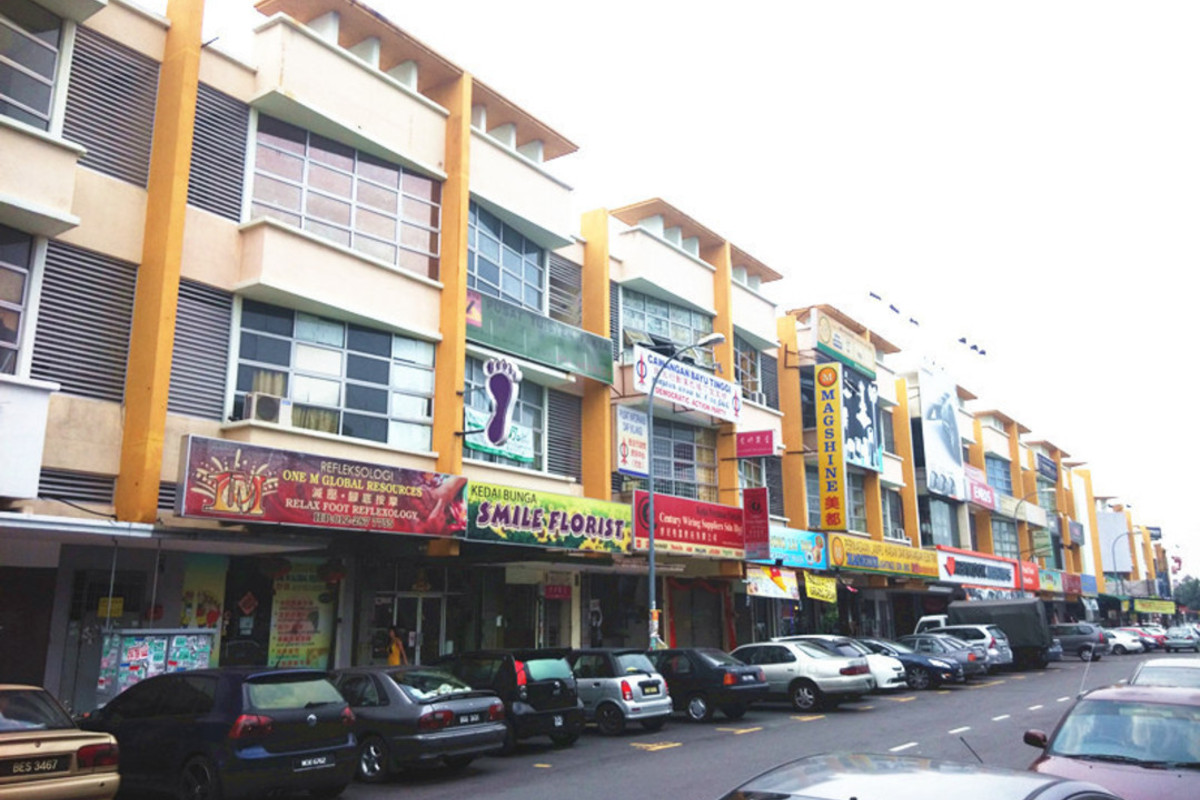 Bayu Tinggi Commercial Centre Photo Gallery 2