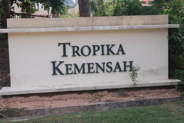 Tropika Kemensah's cover picture