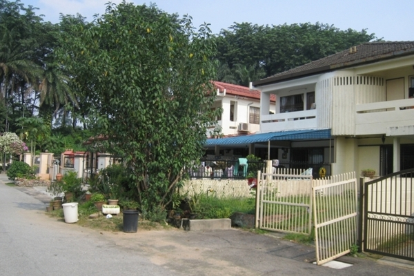 Damansara Residensi's cover picture