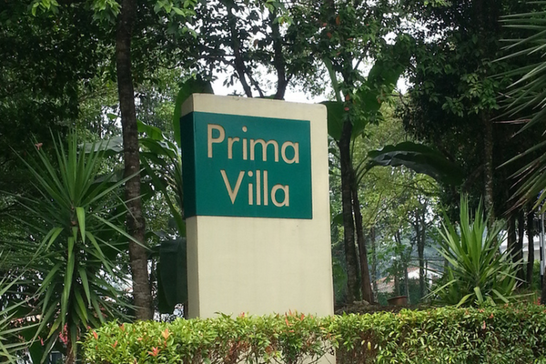 Prima Villa's cover picture