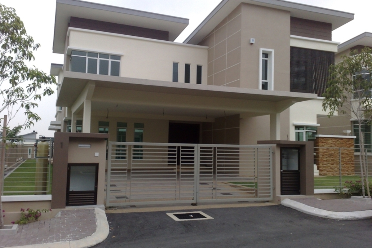 Kemensah Residency Photo Gallery 0