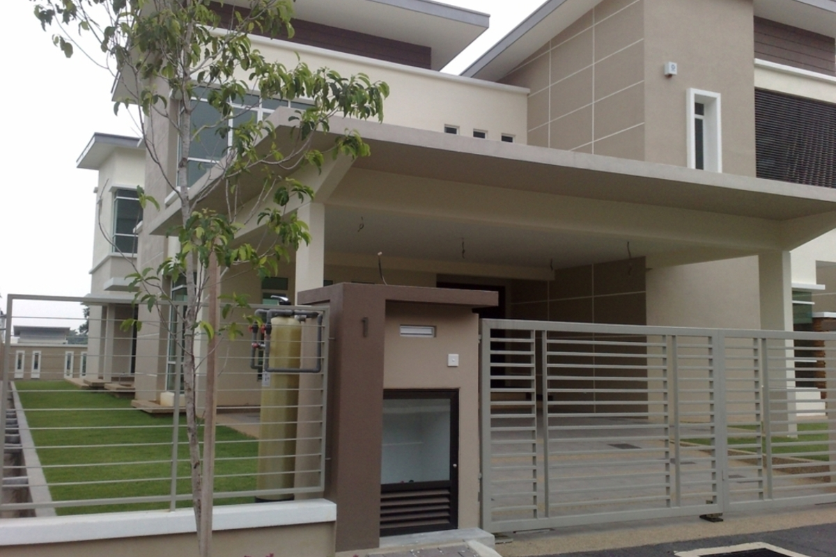 Kemensah Residency Photo Gallery 1