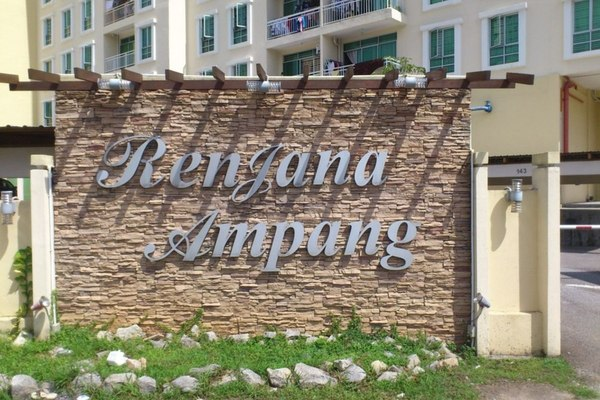 Renjana Ampang's cover picture