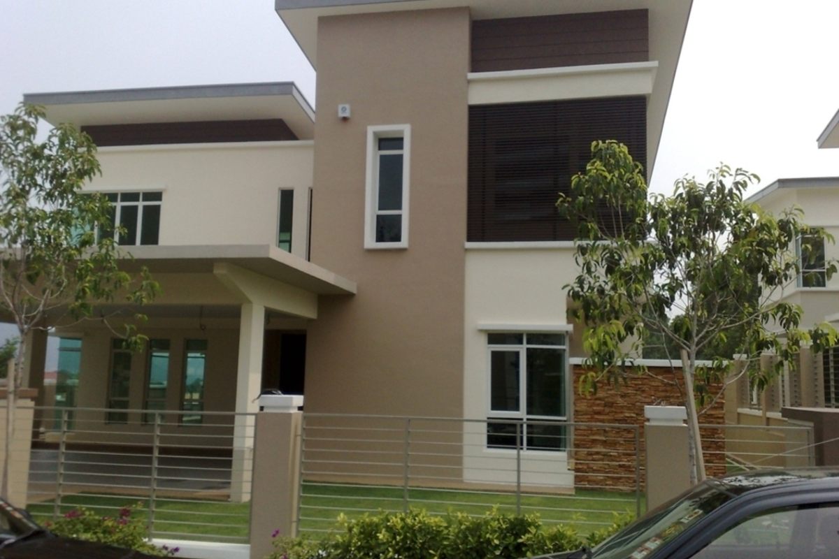 Kemensah Residency Photo Gallery 3