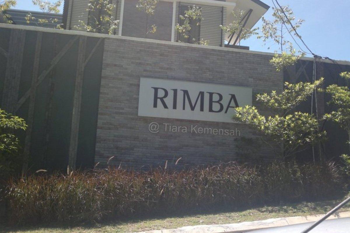 Rimba Edge Photo Gallery 4