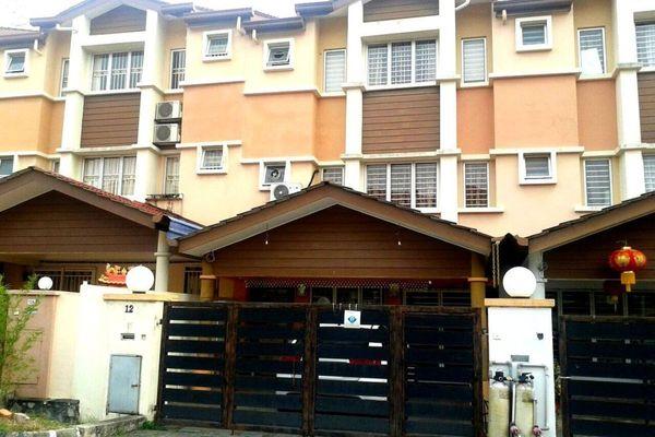 Taman Bukit Permata's cover picture