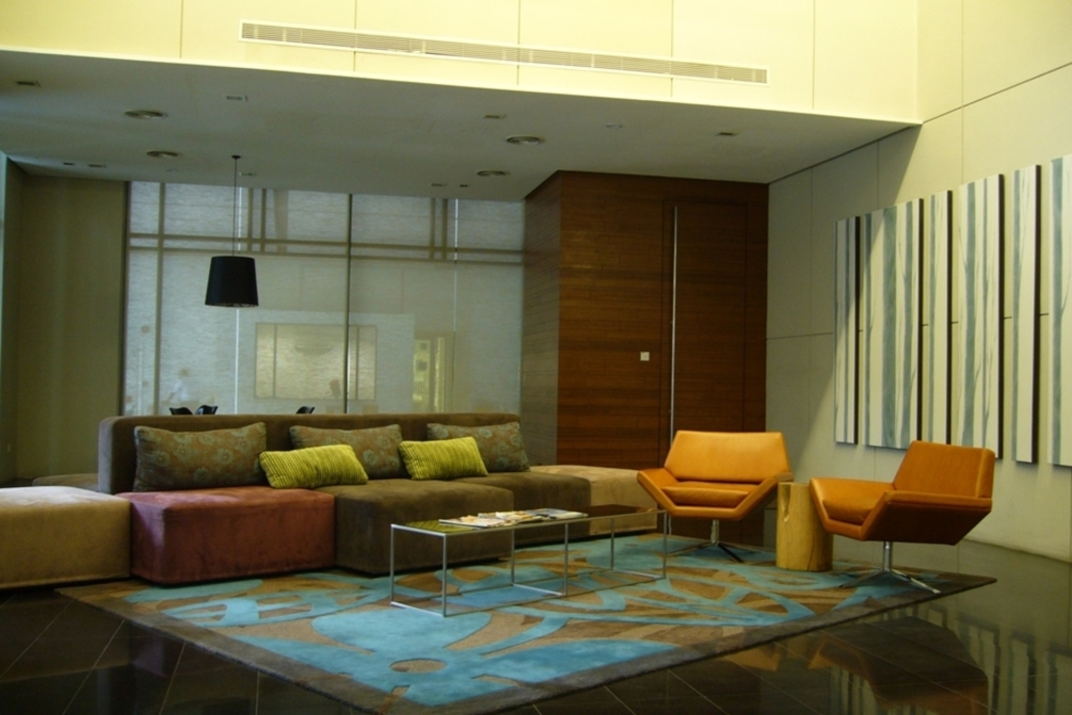 The CapSquare Residences Photo Gallery 8