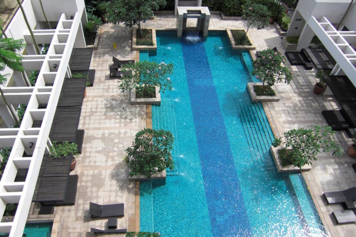 The CapSquare Residences Photo Gallery 1