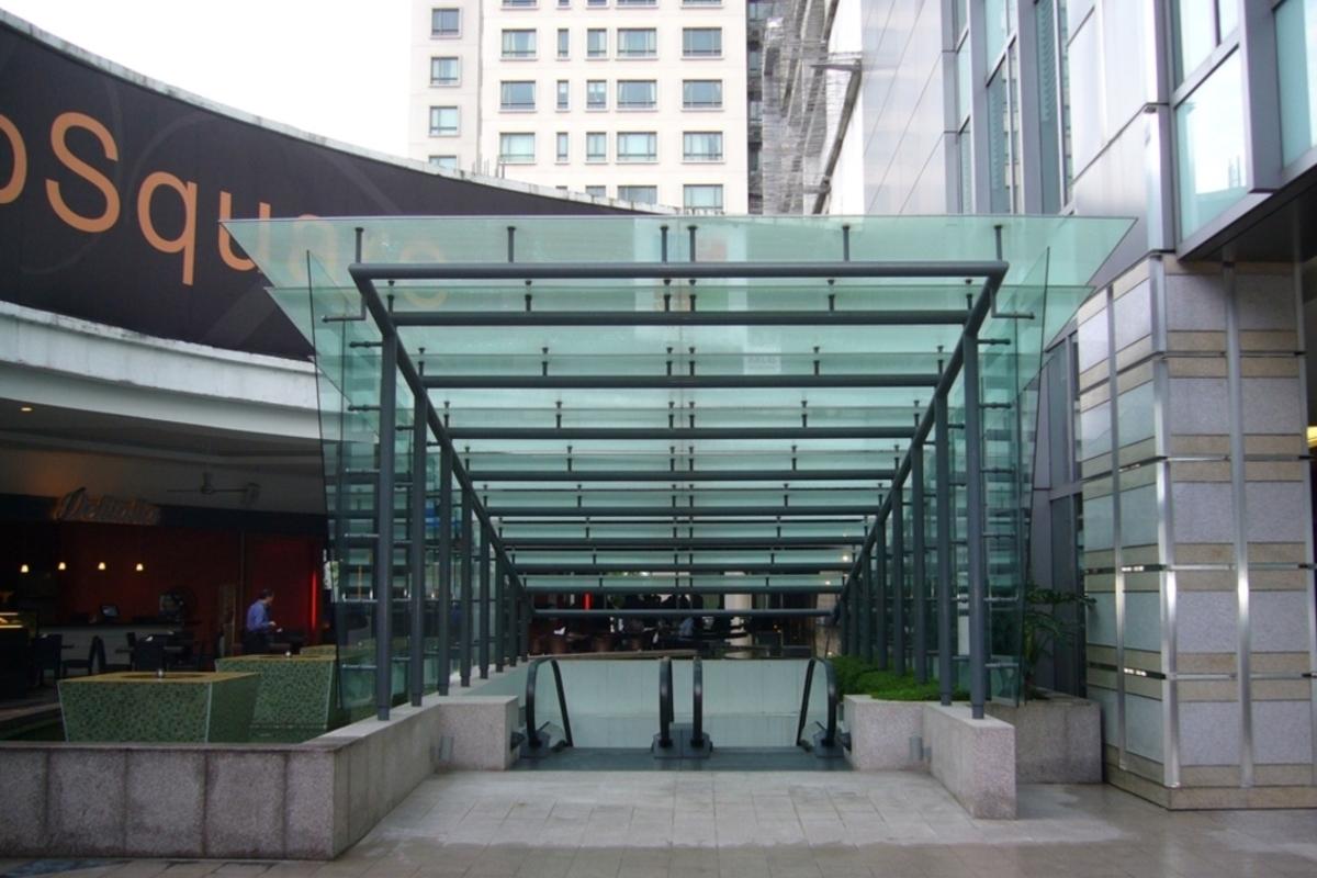 CapSquare Centre Photo Gallery 0