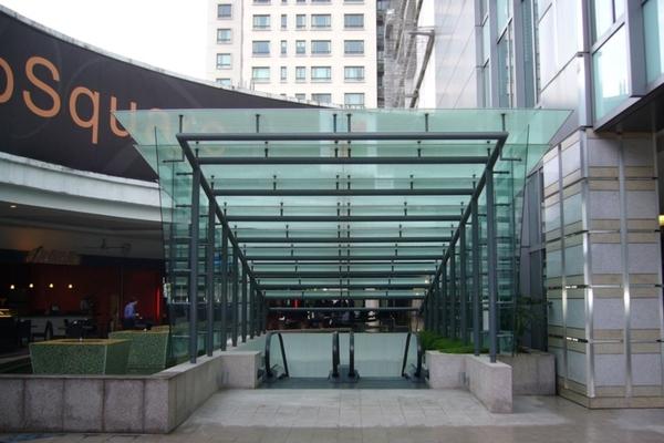 CapSquare Centre in Dang Wangi