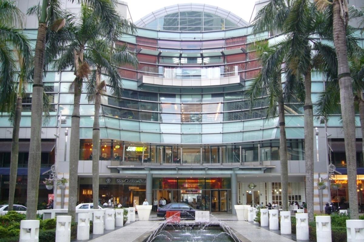 CapSquare Centre Photo Gallery 1