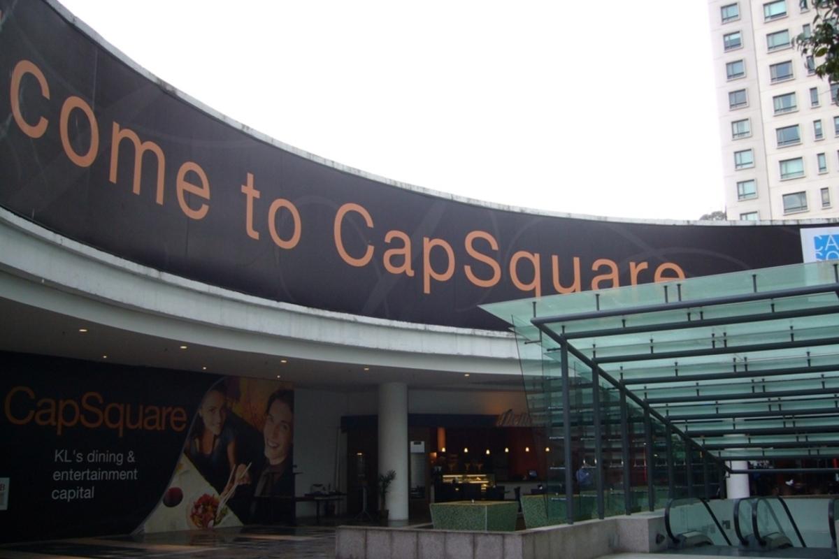 CapSquare Centre Photo Gallery 5