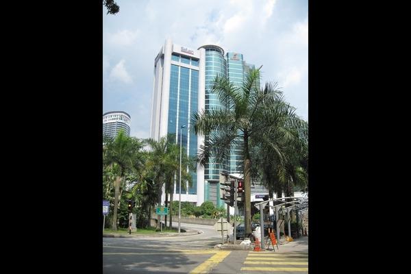 Menara Safuan's cover picture