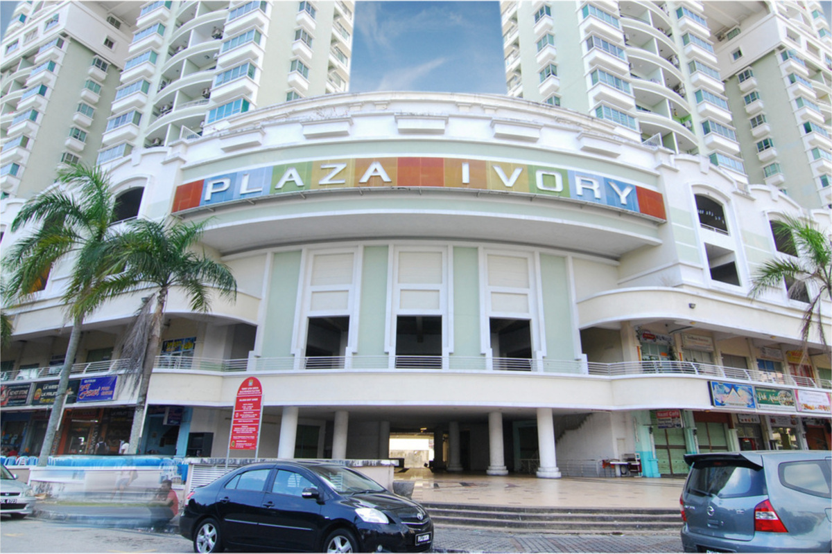 Plaza Ivory Photo Gallery 0