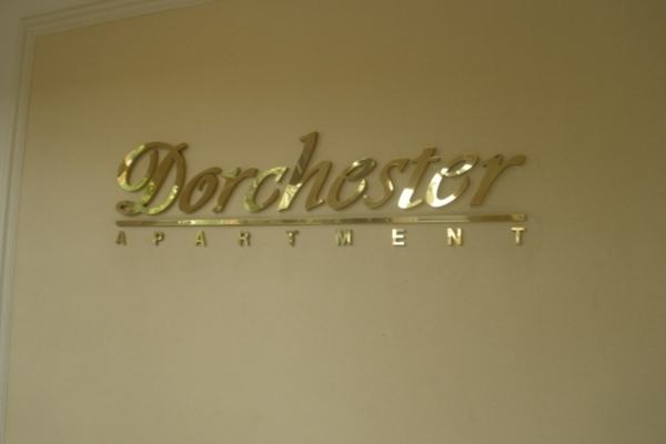 Dorchester's cover picture