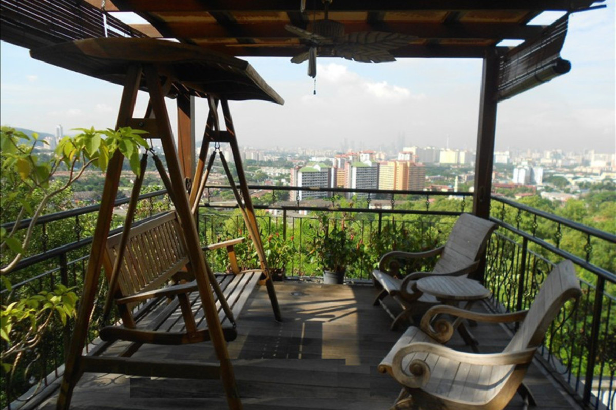 Cemerlang Heights Photo Gallery 0