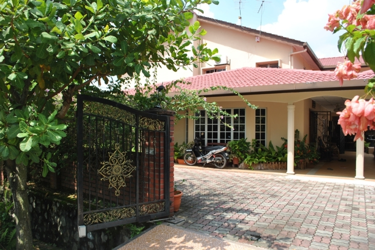 Cemerlang Heights Photo Gallery 1