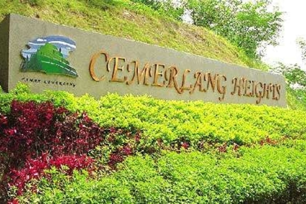 Cemerlang Heights Photo Gallery 4