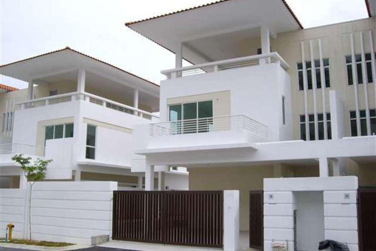 Rumah Untuk Dijual Gombak Situs Properti Indonesia