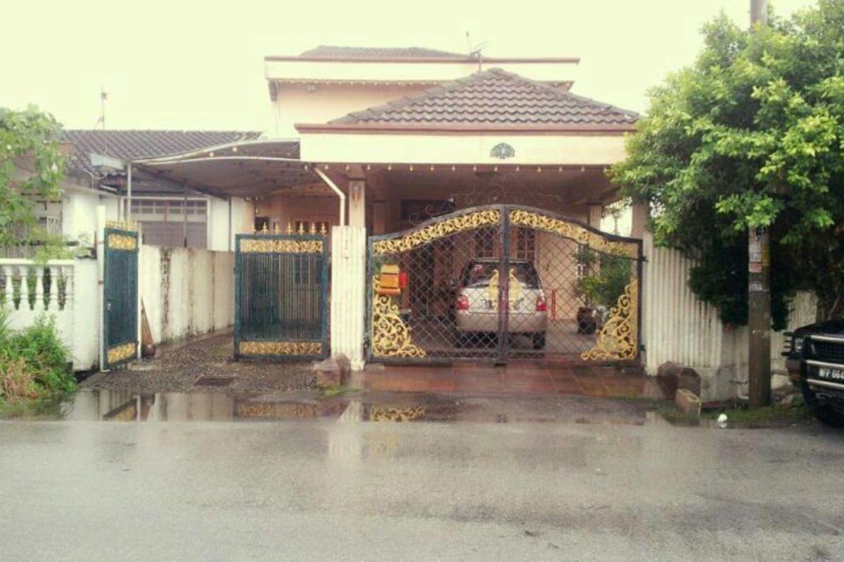 Taman Gombak Ria Photo Gallery 0