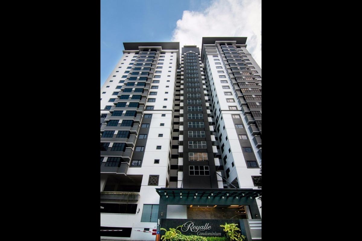 Royalle Condominium Photo Gallery 2