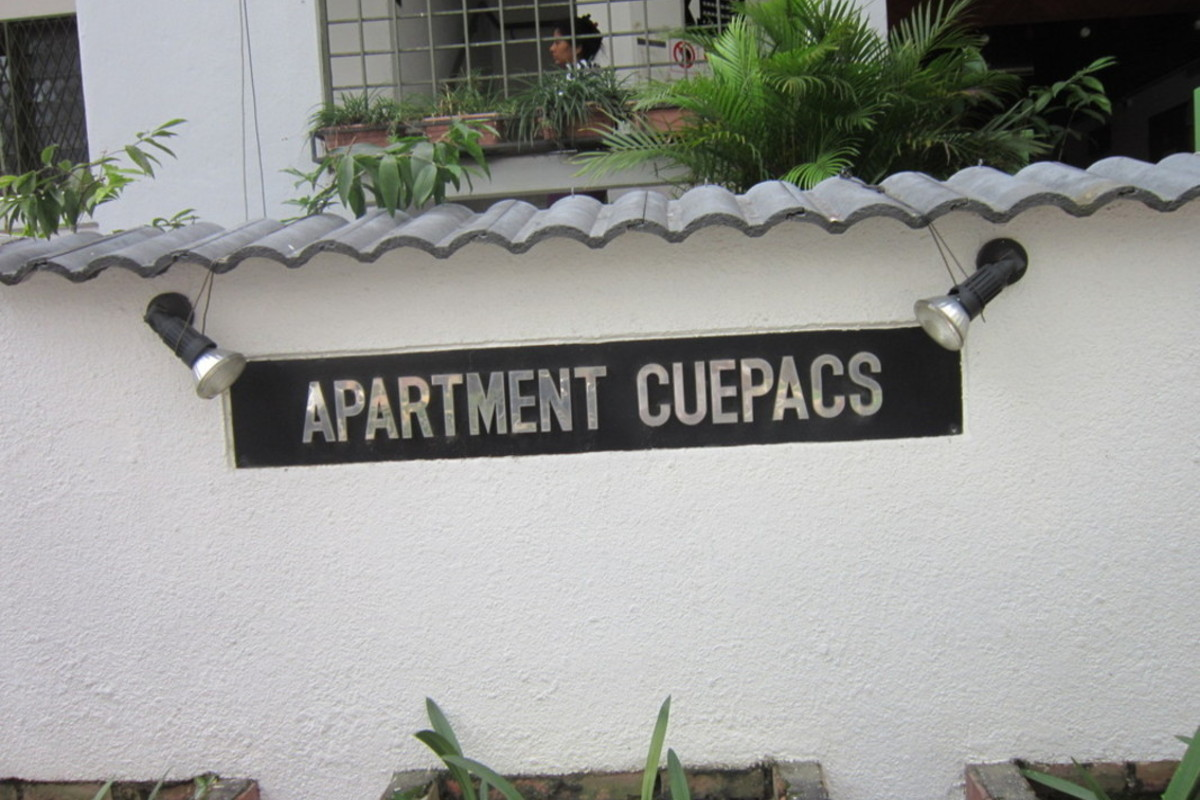 Cuepacs Apartment Photo Gallery 0