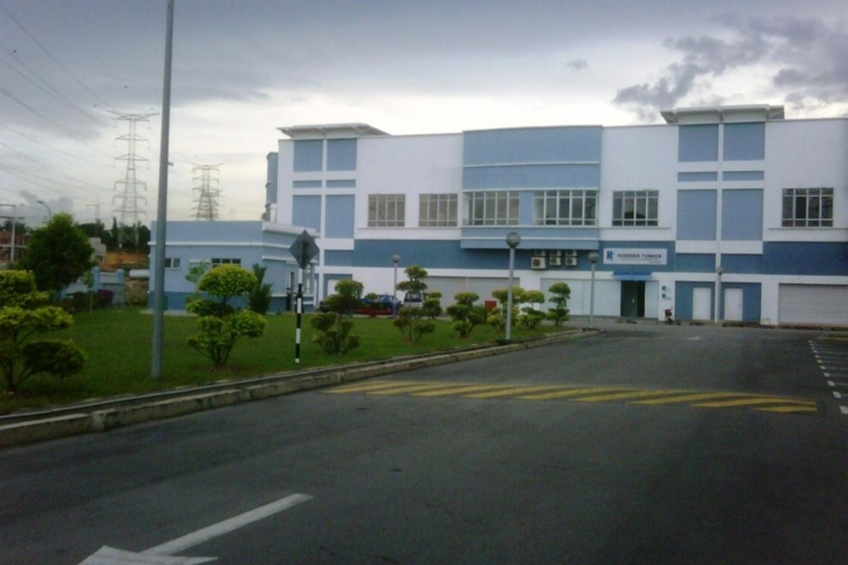 Taming Jaya Industrial Park Photo Gallery 1