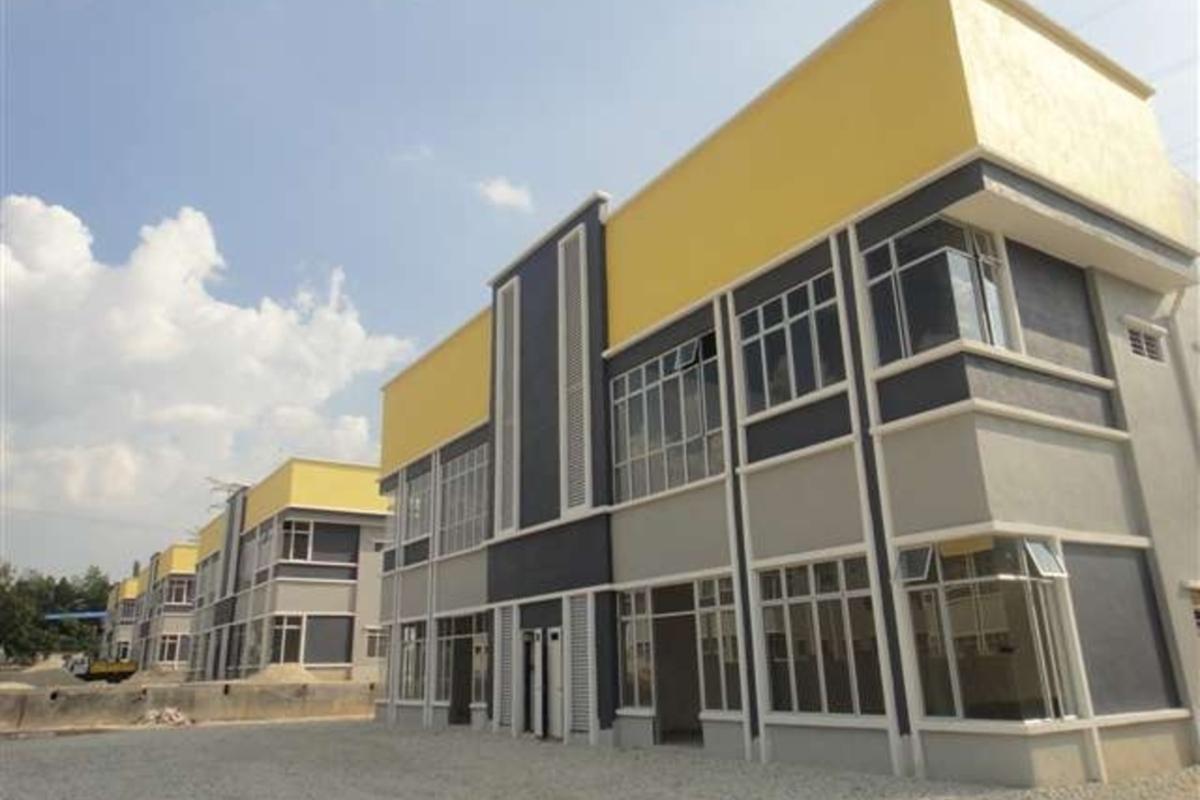 Taming Jaya Industrial Park Photo Gallery 5