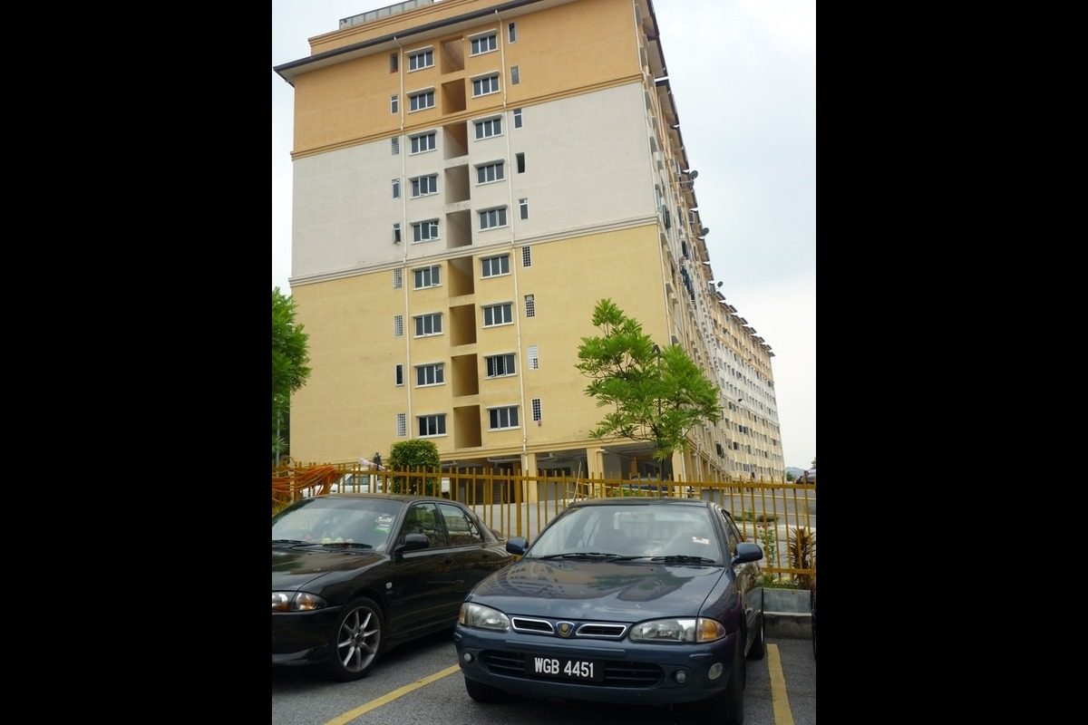 Taman Taming Jaya Photo Gallery 7