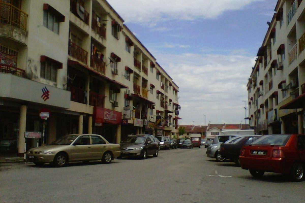 Taman Taming Jaya Photo Gallery 8