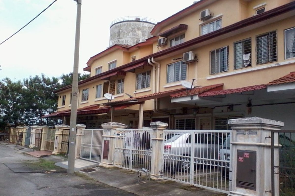 Taman Taming Jaya Photo Gallery 5