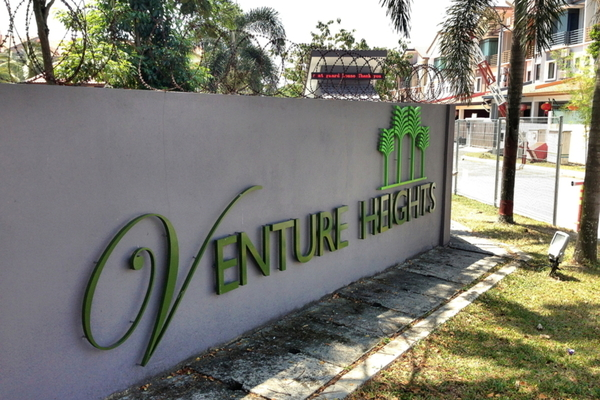 Venture Heights's cover picture