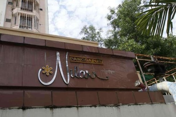 Nilam Apartment's cover picture