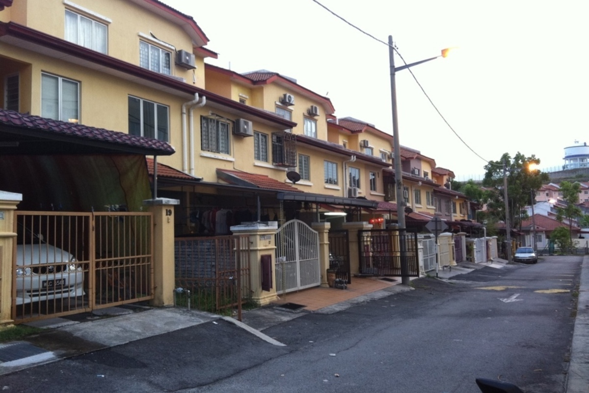 Taman Bukit Emas Photo Gallery 1