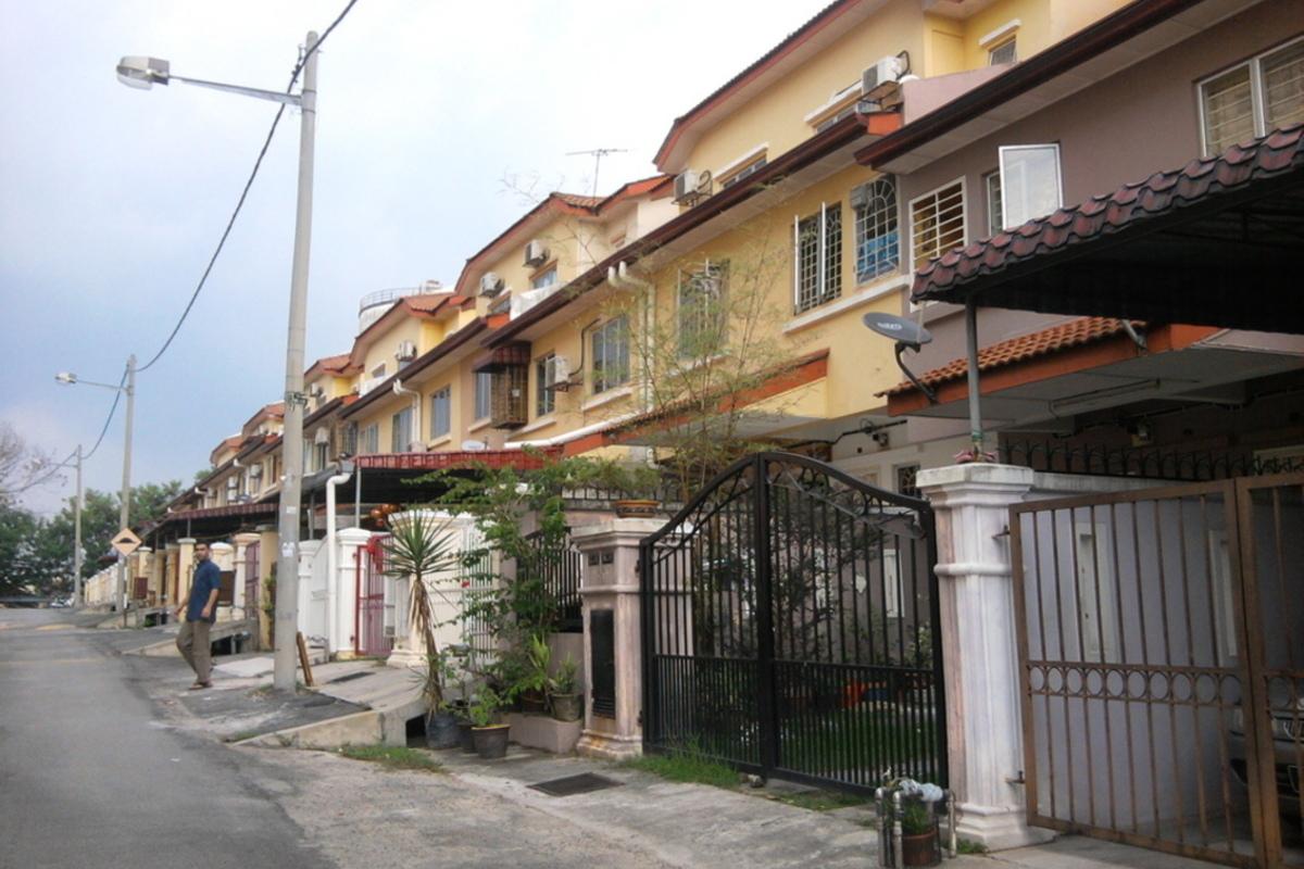 Taman Bukit Emas Photo Gallery 3